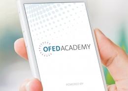 OFED Academy logo