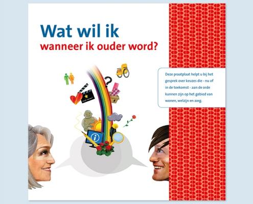 Zorg & Zekerheid brochure
