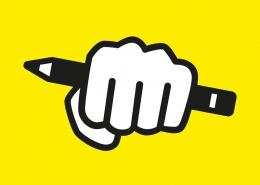 Amnesty International beeldmerk