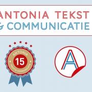 Antonia logo