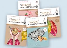 bijRobert magazine