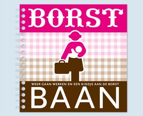 Borst & Baan boekje