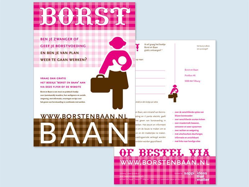 Borst & Baan flyer