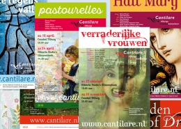 Cantilare posters