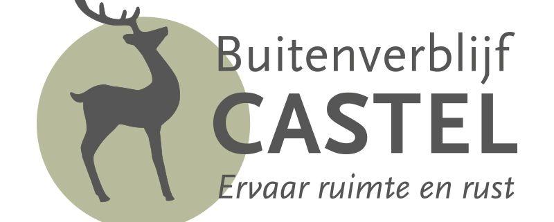 Buitenverblijf Castel logo
