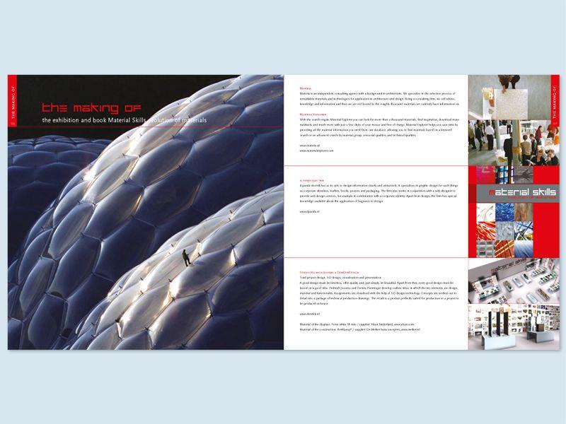 Material Skills boek