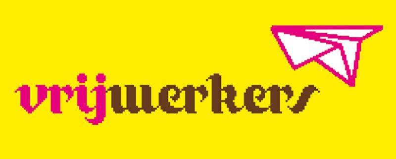 Vrijwerkers logo