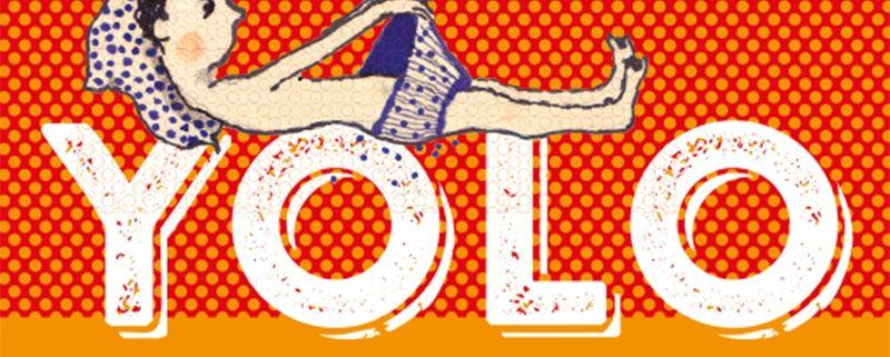 logo YOLO
