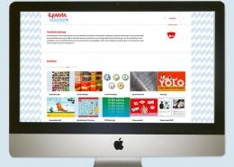 website il panda electrik